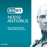 Wholesale Hottest ESET NOD32 Antivirus Version Year Year PC User Code For English Version