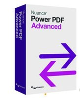 advanced multimedia - Nuance Power PDF Advanced Serial Number Key License Activation Code