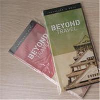 Wholesale 25Pcs European restoring ancient ways strip note book British notebook Travel agenda book sheets pc
