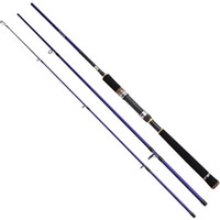 bass plugs lures - New M M M High Carbon Fiber Bass Sections Segments MH Fast Spinning Lure Fishing Rod Plug Casting Rod