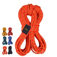 Wholesale 10 meters High Quality cm Durable mm mm mm mm mm mm KN Static Rope Climbing Rope Professional For Hiking Climbing