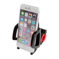 apple cake iphone - 2016 New fund sell like hot cakes YC036C general automatic lock bike phone holder for inches phone BLACK