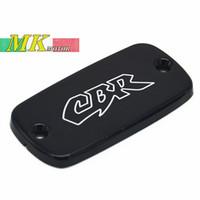 aftermarket brakes - Aftermarket motorcycle parts Billet Front Brake Fluid Cap for Hond CBR F2 F3 F4 F4i CBR RR chrome