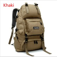 Wholesale LOCAL LION Men s Nylon Travel Backpack Rucksack Outdoor Sport Hiking Camping Backpack Mountaineering Bag Tactical Backpack
