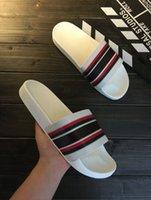 beach shops - 2016 Mens Summer Outdoor Beach Slide Sandals Shoes For Free Shopping