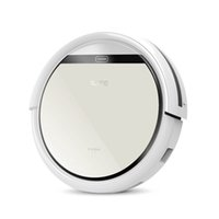 air filter lid - ILIFE CHUWI Mini V5 Wet Robot Vacuum Cleaner for Home Golden Lid HEPA Filter Sensor Remote control Self Charge With Cheapest price