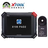audi tps - XTOOL Original X100 Pad2 key programmer with IMMO Support EPB EPS OBD2 Odometer OilRst TPMS TPS X100 PAd Better than X300 pro3
