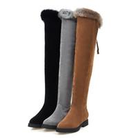 Comfortable Thigh High Boots Reviews | Comfortable Thigh High ...