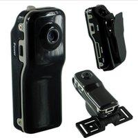 Wholesale 2016 Hot Mini DV DVR Sports Camera for Bike Motorbike Video Audio Recorder P HD DVR Mini DVR Camera Holder