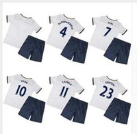 best buy shirts - DHL Mixed buy Tottenhamed Kids Home Away RD kids Jersey SON KANE LAMELA ERIKSEN best quality shirts