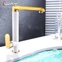 Wholesale Joyelife Iway C6001 special design water saving faucet aerator water saving faucet aerator kitchen faucet made in china