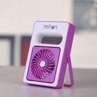 Wholesale usb fan retail mini fans crazy selling in summer good portable fan fast delivery from China by DHL UPS evergreentech new products