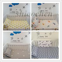 Wholesale Kids INS Bedding sheets muslin blankets baby ins wraps Hold blankets Newborn INS Swaddles Cotton Muslin Bath Towels Parisarc bedsheets A32