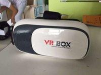 achat en gros de video sexe-Casque en plastique VR casque support 4,7