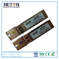 Wholesale 1 g sfp bidi sc connector transceiver base lx sfp nm km sfp module for industrial switches