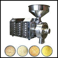 Wholesale Grinder machine for grain spice grinder commercial grain grinder price
