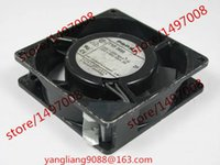 amd processor types - For type ebmpapst v DC w typ3956 two server side cooling fan