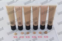 Wholesale Factory Direct Dhl New Makeup Face Super Quality MA40 Foundation Liquid Spf ml