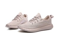 Cheap Dropship Wholesale Yeezy Boost 350 Pirate Black Sport Shoes moonrock Running Shoes turtle dove Low Shoes With Box Sports khaki