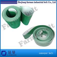 Wholesale Smooth mm mm mm mm mm PVC PU Conveyor Belt