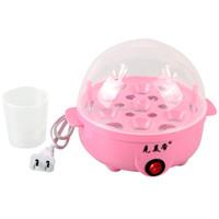 Wholesale Multi function Electric Egg Cooker Steamer CookingTools Kitchen Utensil E00312 SPDH