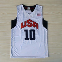Wholesale Kobe Bryant USA Dream Team London Olympic Games Jerseys size extra small XS S xl