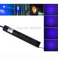 Wholesale High Power Burning Laser Pointer Sdlaser Red Blue Laser Powerful Blue Red Laser Pointer Pop Ballon Astronomy