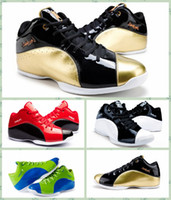 allen iverson shoe - 2016 Allen Iverson Shoes High Quality Allen Ivrson Signature Basketball Bradyseism Basketball Training Shoes Sneakers Size