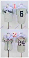al american - detroit tigers al kaline miguel cabrera Cheap American Baseball Jerseys mens women kids Stitched Jersey