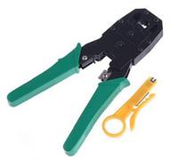 Wholesale 2016 hot sale Multi Tool RJ45 RJ11 RJ12 Wire Cable Crimper Crimp PC Hand Tools Herramientas