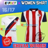 america soccer - Liga MX Club America Chivas UNAM PUMAS Women Soccer Jerseys A PULIDO Guadalajara Maillot de foot Girl Lady Madrid football Shirt