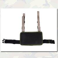 Wholesale Modular Rife Leg Panel Accessary Painball Bag EMERSON Nylon Molle Outdoor Military Combat Gear Multicam MC EM6277D