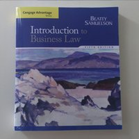 Wholesale Introduction to business law th edition Books Text books for students