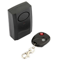 Wholesale DC90V db Vibration Alarm Security Entry Alarm Door Alarm Window Alarm Anti theft Alarm Anti burglar Alarm System