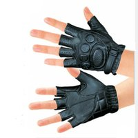 M bicycles manufacturers - Protective clothing manufacturers customized Causeway fitness leisure sports leather riding bicycle gloves half finger hand palm