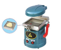 Wholesale Dental lamination machine dental vacuum forming machine dental equipment with high quality