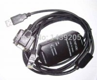 ab plc programming - Big sale uic UIC USB to DH485 USB to PIC High Quality PLC Programming Cable for Allen Bradley AB