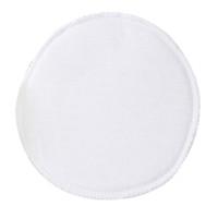 Wholesale Washable Breast Nursing Pads Flannel Reusable Comfy Cotton Breastfeeding L00089