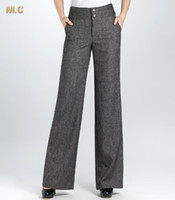 Wholesale Formal Wide Leg Pants - Buy Cheap Formal Wide Leg Pants ...