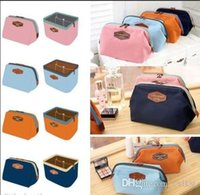 beauty travel case - Beauty Travel Cosmetic Bag Girl Fashion Multifunction Makeup Pouch Toiletry Case Brand New High Quality