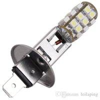 acura promotion - 10PCS H1 LED SMD Hotsale Promotion Bombilla Lmpara Faro Blanco de Coche Auto Car Light v