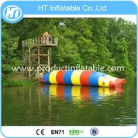 Wholesale Good quality inflatable water blob jump inflatable blob for water games