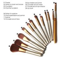 angled eyeliner brush - Makeup Brushes set kits Tools Powder Eyeshadow palette Large Medium Eyebrow Small Lip Eyeliner Eyelid Angled Contour Brushe set