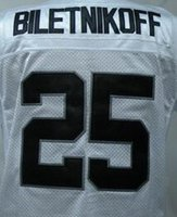 best fred - Discounts Fred Biletnikoff Jersey Football Throwback Jersey Best quality Authentic Jersey Size M XXXL Accept Mix Order