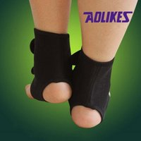 badminton injuries - 2016 Tennis badminton basketball ankle foot injury prevention weightlifting ankle sprain ankle warm outdoor sports Free transport