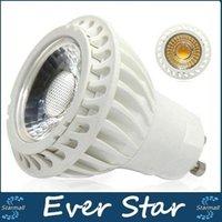 mr16 LED GU10 bubls e27 led dimmable 5W torchis conduit projecteurs haute lumens 420lm remplacer les lampes halogènes AC 110-240V / 12V
