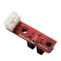 Wholesale 5PCS Geeetech Opto optical Endstop end stop Switch for D printer Mendel Prusa RAMPS printer switch wallpaper