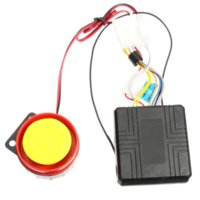 activation carbon - 2V Remote activation Motorcycle Alarm System Anti theft Security Alarm System Remote Control Engine Start Cheap control panel light b