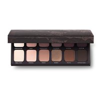 naked palette - 2016 Laura Mercier Color Naked Matte Eyeshadow Palette Makeup Kit Cosmetic Set Art Artist s Palette Luxury Beauty Set