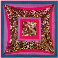 Cheap 100cm silk Best red silk